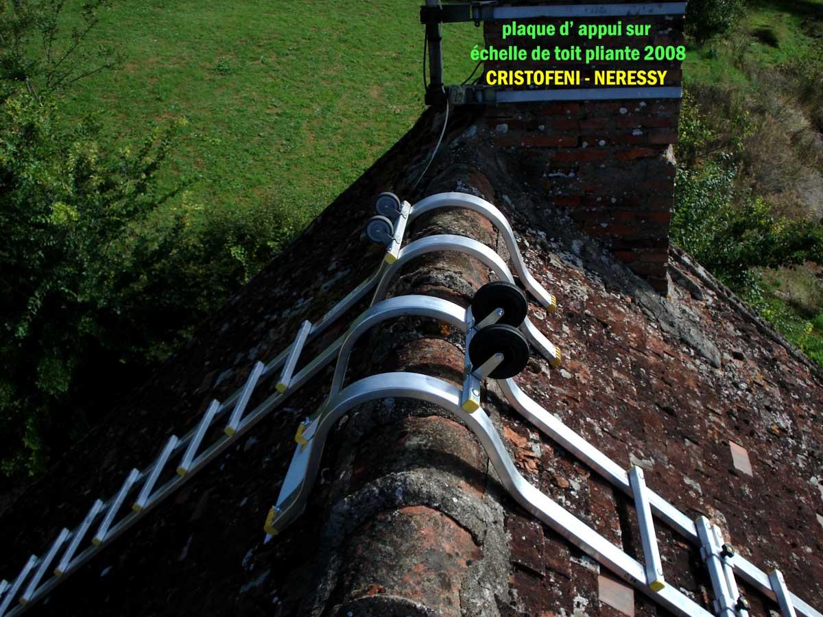 Page n 6 de la galerie des photos d 39 echelle de - Fabriquer une echelle en bambou ...